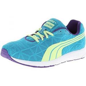 Puma Chaussures enfant Chaussures Sportswear Enfant Narita V2 Jr bleu - Taille 31,32