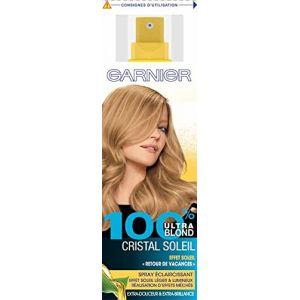 Garnier 100% Ultra Blond - Eclaircissant cheveux - Cristal Soleil