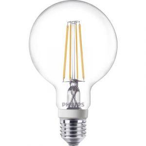 Philips Ampoule LED unicolore 230 V E27 7 W = 60 W blanc cha
