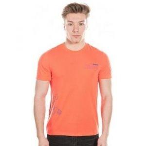 Reebok T-shirt Sport Hexalite Grap rouge - Taille EU S,EU M,EU L,EU XL