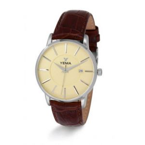 Yema YMHF1218 - Montre pour homme