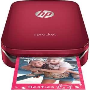HP Sprocket - Imprimante Photo mobile