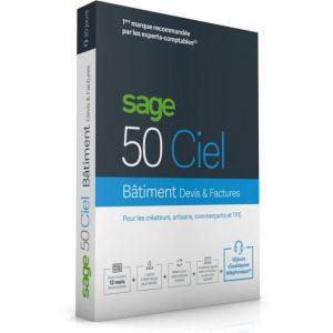 50 Ciel bâtiment Devis-Facture 30 Jours [Windows]