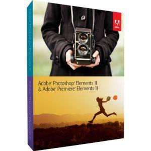 Premiere Elements 11 - Mise à jour [Windows, Mac OS]