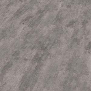 Wineo 400 Stone | Dalle PVC à coller 'Glamour Concrete Modern' - 60,96 x 30,48 cm
