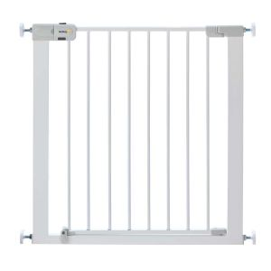 Safety 1st Easy Close Metal - Barrière de sécurité (75-81 x 77,5 cm)