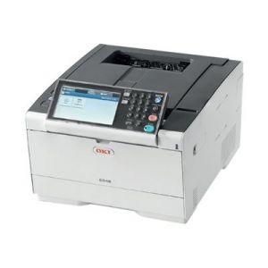 Oki C542dn - Imprimante laser couleur