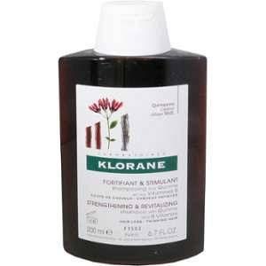 Klorane Fortifiant & stimulant - Shampooing