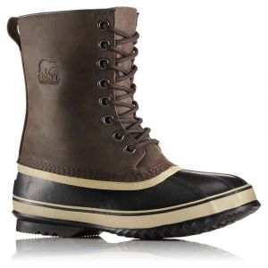 Sorel Chaussures après-ski 1964 Premium T - Tobacco - Taille EU 41