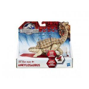 Hasbro Dinosaure Ankylosaurus - Jurassic World