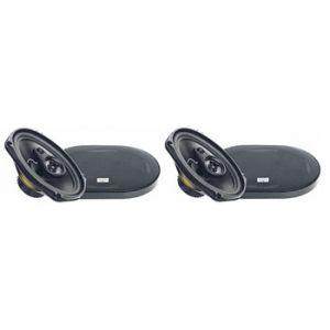 Phonocar 2 haut-parleurs 66035 Alpha