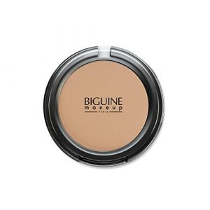 Jean-Claude Biguine Poudre compacte soie n°15706 Ambre