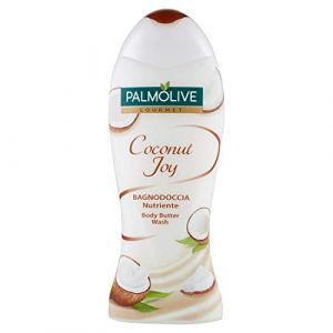 Palmolive Coconut Joy Body Butter Wash