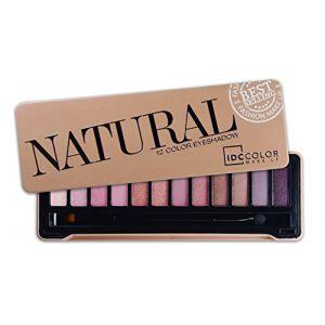 IDC Color Natural 12 color Eyeshadow