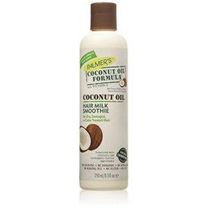 Palmer's Coconut Oil Formula - Lait pour les cheveux revitalisant 250ml