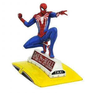 Diamond Select Toys Marvel SpidermanFigurine 2