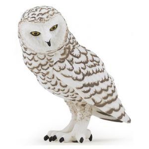 Papo 50167 - Figurine Harfang des neiges