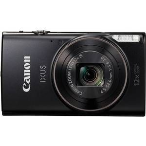 Canon Digital Ixus 285 HS Noir