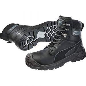 puma chaussure securite