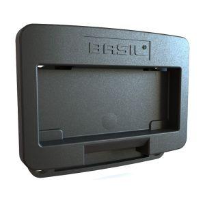Basil Plaque pour adaptateur de frein Noir