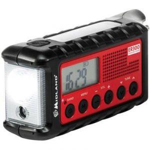 Midland ER 300 - Radio pour extérieur