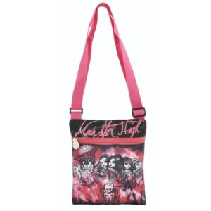 O88002 - Pochette bandoulière Monster High