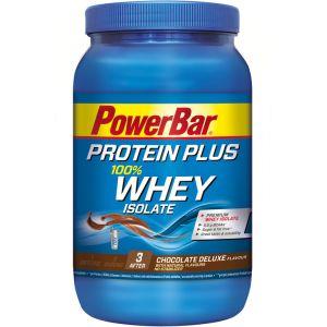 Powerbar Protein Plus 100% Whey - Chocolat - 570 g