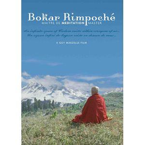 Bokar Rimpoché : Maître de méditation