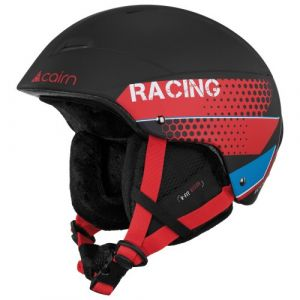 Cairn Casque Andromed Jr Mat Black Racing
