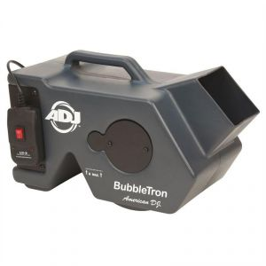 ADJ BubbleTron - Machine à bulles