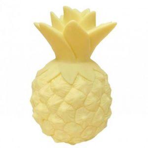 A Little Lovely Company Mini veilleuse Ananas