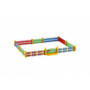 Playmobil 6387 - Barrières pour garderie