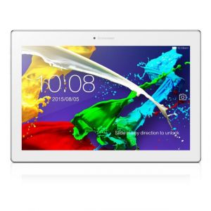 "Lenovo TAB 2 A10-30L (ZA0D0071SE) - Tablette tactile 10.1"" 16 Go sous Android 5.1"