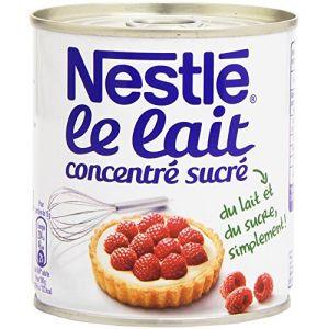 Nestlé Lait concentré sucré 397 g