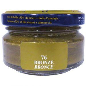 Saphir Crème surfine - bronze - 50 mL - Cirage, Entretien, Imperméabilisant