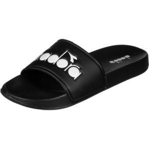 Diadora Claquettes Homme Serifos '90 Sliders, Noir Noir - Taille 41,43,44,45,44 / 45,44 1/2,45 1/2,Unique