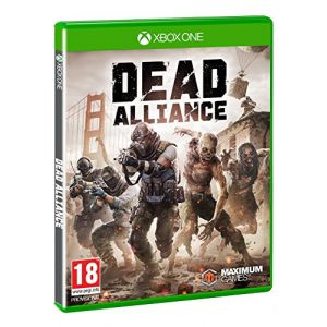 Dead Alliance [XBOX One]