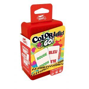 Shuffle Color Addict Express
