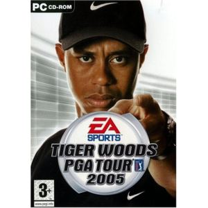 Tiger Woods PGA Tour 2005 [PC]