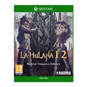 La - Mulana 1 & 2 Hidden Treasures Edition [XBOX One]