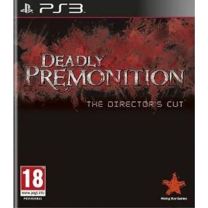 Deadly Premonition [PS3]