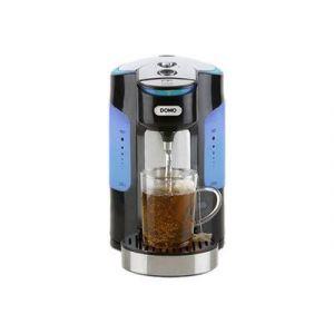 Domo DO497WK - Bouilloire électrique 1,5 L My Tea Deluxe
