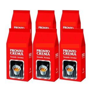 Café en grains Pronto Crema Lavazza - 1 Kg