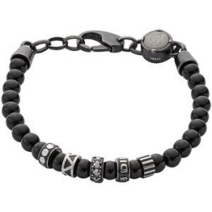 Diesel Bracelet Etnik DX0961001 - Bracelet Noir Vintage Mixte