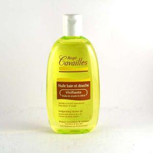 Rogé Cavaillès Huile bain et douche vivifiante - 250 ml