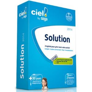La Solution 2014 pour Windows