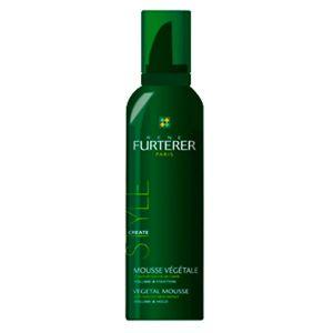 Image de Furterer Style mousse végétale volume et fixation 200ml