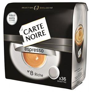 Carte Noire Espresso Classique N°8