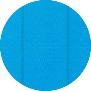 TecTake Bâche à bulles pour Piscine ronde de protection extérieure en Plastique 3 m Bleu