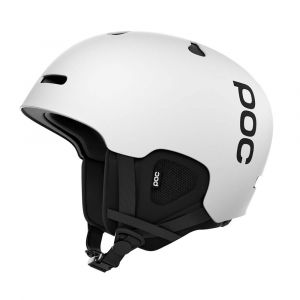 Poc Casques Auric Cut - Matt White - Taille XL-XXL